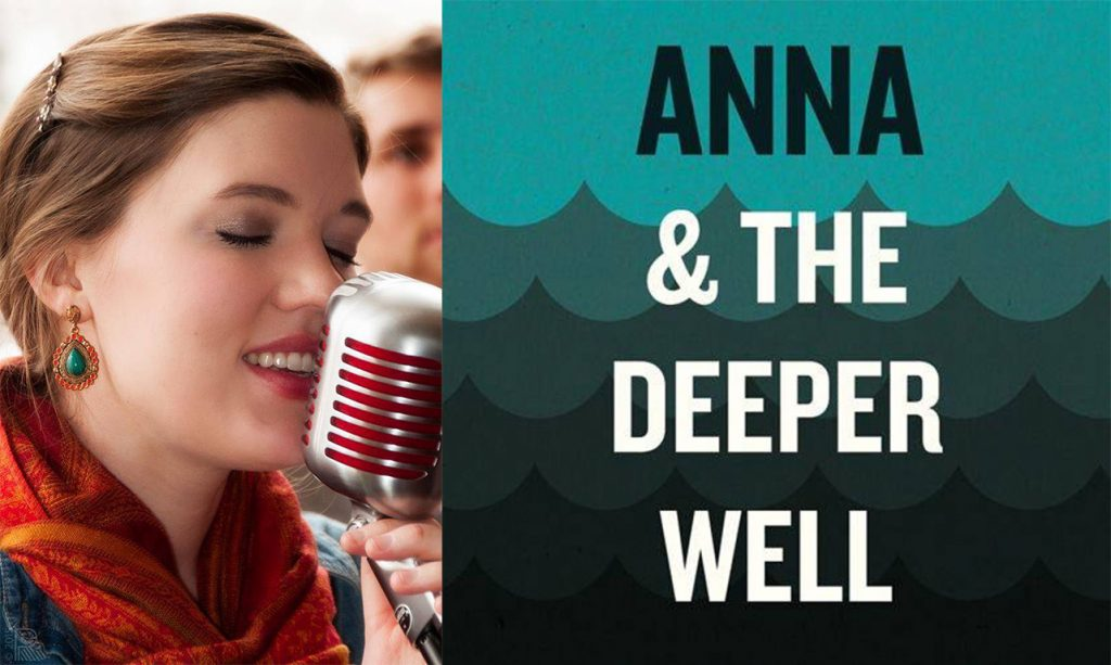 Anna and the Deeper Well logo