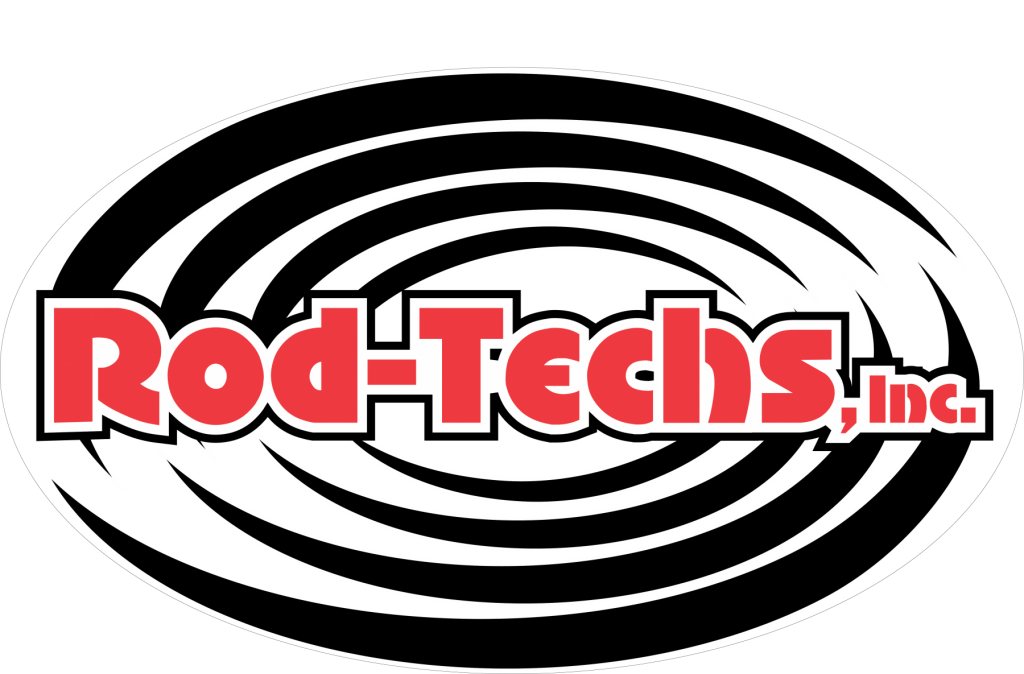 Rod Techs Logo